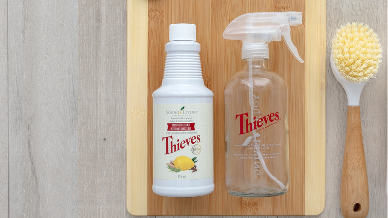 Thieves Household Concentrate