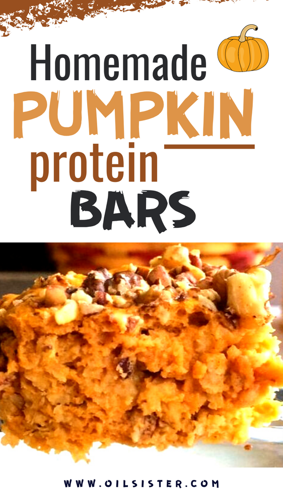 Pumpkin protein pin