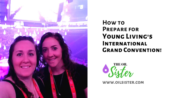 young living convention